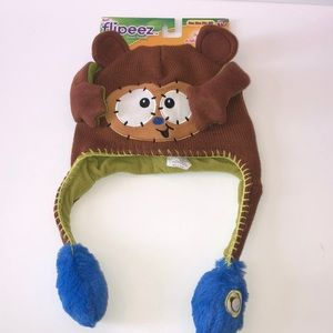 Other - Flipeez Monkey Hat